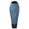 Nordisk Canute -2° Sleeping Bag XL real teal/black